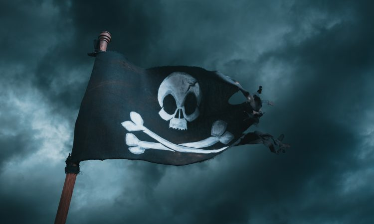 Evil of Piracy