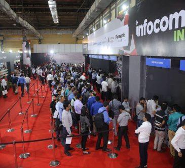 InfoComm India 2018