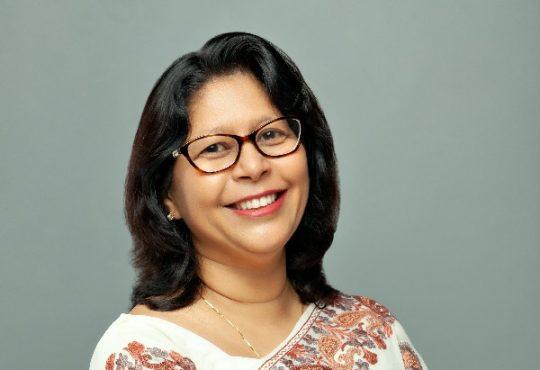 Lata Singh